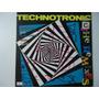 Disco Vinil Lp Technotronic The Remixes Lindoooooooooooooooo