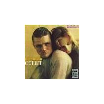 Cd Chet Baker Chet (1959) - Novo Lacrado Original