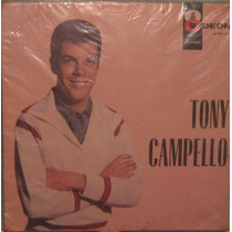 Tony Campello - Tony Campello