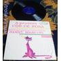 Lp A Pantera Cor-de-rosa Partitura Musical Do Filme Rca