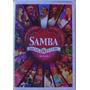 Dvd Samba Social Club (samba & Pagode)