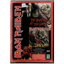 Iron Maiden Classic Albums The Number Of The Beast Dvd