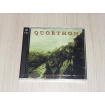 Cd Quorthon - Purity Of Essence (duplo Lacrado) Bathory