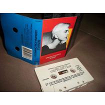 Fita K7 Adriana Calcanhoto (cassete) Senhas 1992 C/ Bônus