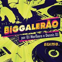 Cd Big Galerão - Por Dj Marlboro E Dennis Dj - Frete Gratis