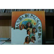 Banda De Pau & Corda - Assim Amém -lp Rca Victor 1976 Stereo