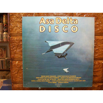 Vinil Lp Asa Delta Disco - Nuggets,meco,chanson,witch Queen