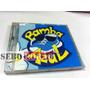 Cd Bomba Azul - Original