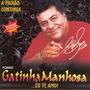 Cd Forró Edson Lima - Gatinha Manhosa - Frete Gratis