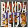205 Cdm- Cd 1998- Banda Beijo- Ao Vivo Participação Netinho