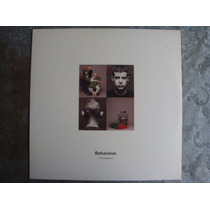 Lp - Pet Shop Boys - Behaviour - Being Boring
