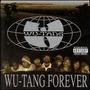 Cd Wu-tang Clan Wu-tang Forever [eua] Novo Lacrado
