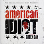 Green Day-american Idiot Cast Albun Live- 2 Cds Orignal Novo