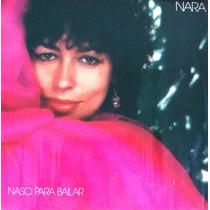 Lp Nara Leao - Nasci Para Bailar