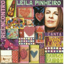 Leila Pinheiro Reencontro - Canta Ivan Lins