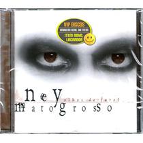 Cd Ney Matogrosso Olhos De Farol - Raro