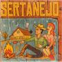 194 Mcd- Cd 2001- Pra Sempre Sertanejo- Volume 3