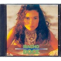 Cd Riacho Doce - 1991 - Trilha Novela Tv Globo