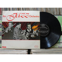Rio Jazz Orchestra Benny Goodmann Blues - Lp Fama Estéreo