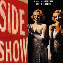 Cd Side Show (1997 Original Broadway Cast)