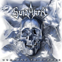 Suidakra - Command To Charge Lacrado (otimo Death Folk Metal