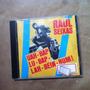 Cd Raul Seixas - Uah Bap Lu Bap Lah Béin Bum!