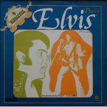 Lp (075) - Cantor(a) Int. - Elvis Presley - O Imortal