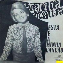 Marília Maura 1967 Esta É Minha Canção Eu E A Noite Compacto