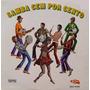 Roberto Silva-jorge Veiga-marisa Lp Samba Cem Por Cento 1973
