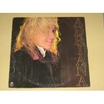 Adriana Haja Coraçao 1990 Lp Vinil