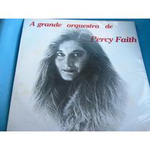Lp Zerado Revivendo Grande Orquestra Percy Faith 7