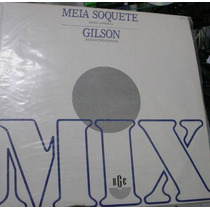 Lp Meia Soquete - Mix - 1988 - Frete Gratis