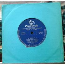 Duo Glacial - Compacto Vinil Chantecler - Poeira - 1967