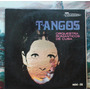 Mini Lp Nº 38 C/1o Músicas -orquestra Românticos Cuba Tangos