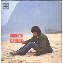 Roberto Carlos Compacto De Vinil As Flores Do Jardim De Noss