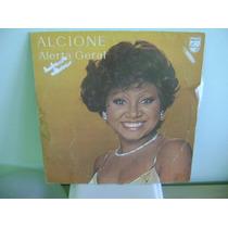 Disco Lp Vinil - Alcione - 1978