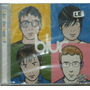 Blur Cd The Best Of Novo Lacrado