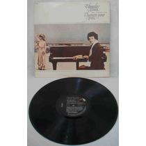 Eduardo Assad, Piano E Orquestra Lp Chanson Pour Anne 1983