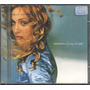 Madonna Cd Ray Of Light Nacional Usado 1998