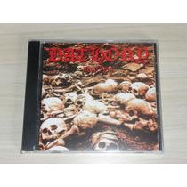 Cd Bathory - Requiem (sueco, Lacrado) Raro