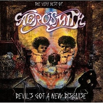 Cd Aerosmith Devil