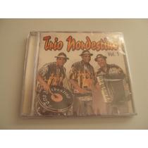 Cd Original - Trio Nordestino Vol. 1 - Lacrado