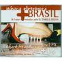 Cd Musica Eletronica Brasil - Revista Trip Frete Gratis