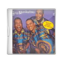 Cd Trio Nordestino Balanço Bom