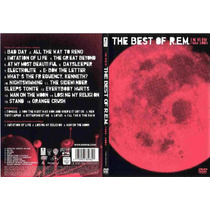 Dvd Rem - The Best Of In View 1988-2003!!!