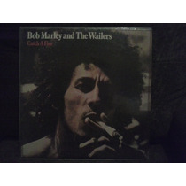 Lp Bob Marley And The Wailers - Catch A Fire