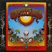 Cd The Grateful Dead - Aoxomoxoa (1969) Importado