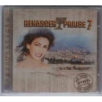 Cd Renascer Praise 7 Ao Vivo Em Israel