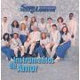 Cd Grupo Som & Louvor - Instrumento De Amor - Frete Gratis