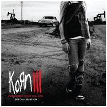 Cd/dvd Korn Korn 3 Remember Who You Are [eua] Lacrado